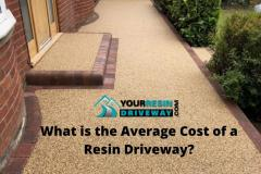 Resin Driveway Cost