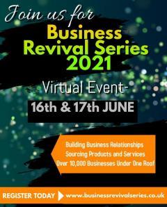 Business Exhibition London