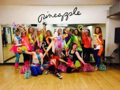 Best Hen Party Dance Classes In Bath City Dance