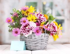 Speedy Flower Delivery In London