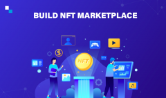 Can Anyone Help Me To Build Nft Marketplace