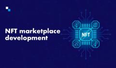 Leverage Nft Marketplace Development Service At