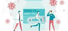 Rapid Diagnostic Tests Based On Antigen Detectio