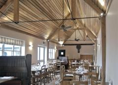 The Black Bull Inn, Balsham - Restoration Projec