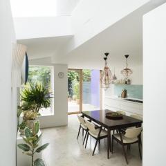 Extension, Kensington - House Restoration - Reso