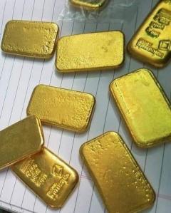 Order Gold Bars Online