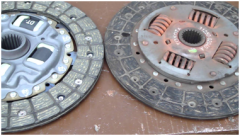 Clutch Replacements At Lodge Automotive