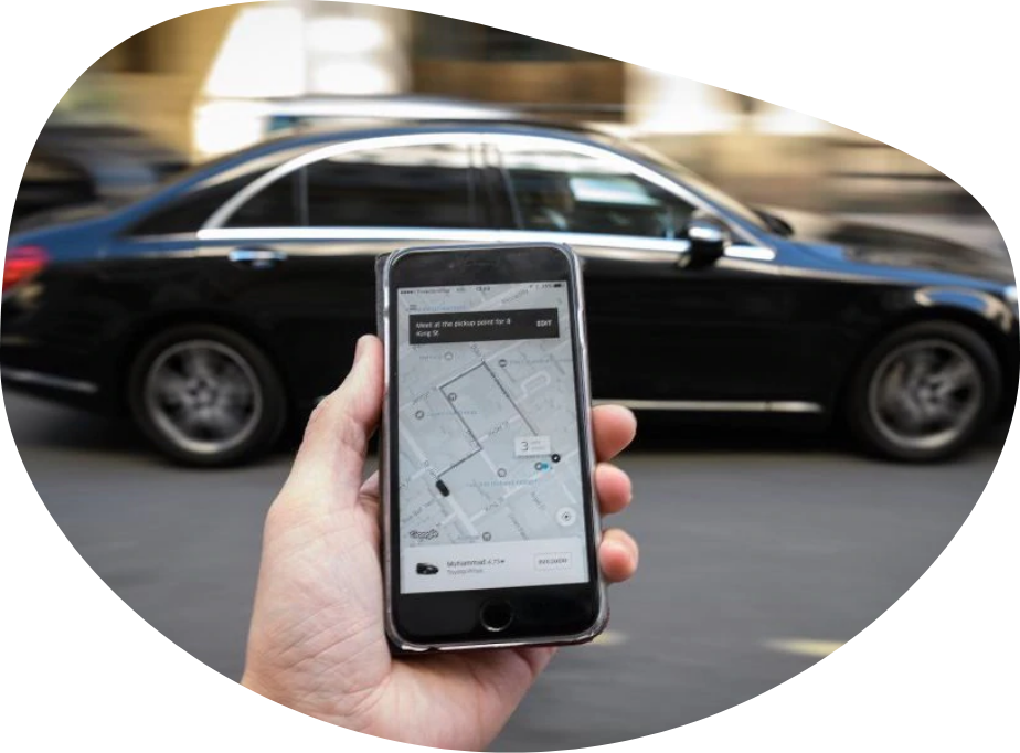 Hire a mini cab 4 Image