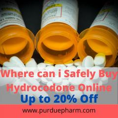 Where Can I Safely Buy Hydrocodone Online