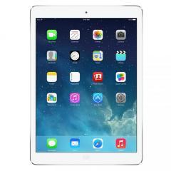 Buy Refurbished Apple Ipad Air 1, 128Gb Silver,