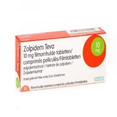Zolpidem Teva 10Mg Tablets Next Day Delivery Uk