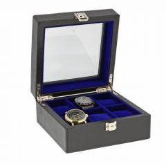 Luxury Watch Boxes For Men  Aevitas