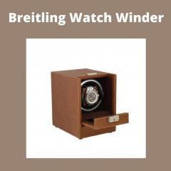 Buy Barrington Single Watch Winder