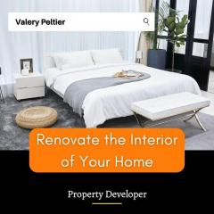 Valery Peltier - Remodel Your Home Before Sell