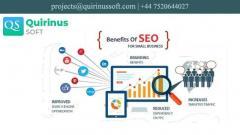 Quirinus Solutions Ltd