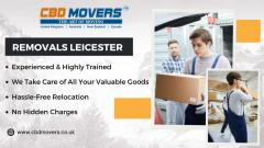 Professional Removals Leicester