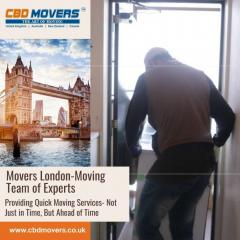 Cbd Movers Uk- Best Pool Table Movers In London
