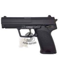 Electric Bb Gun Rifle