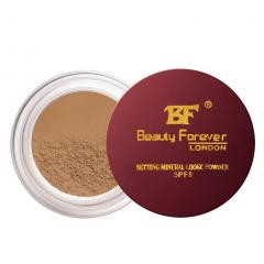 Beauty Forever London Classic Mineral Loose Powd