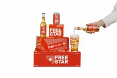 Free Star - Shop Ipa Gluten Free Beer In Uk