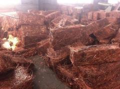 Wts Copper Wire Scrap Compressor Scrap Pet Bottl