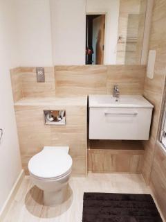 Bathroom Fitter London