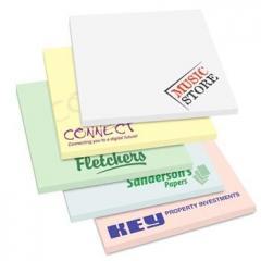 Buy Custom Sticky Notepads At Wholesale Price