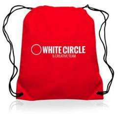 Get The Custom Drawstring Bags At Wholesale Pric