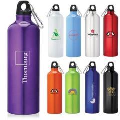 Buy Aluminum Water Bottles At Wholesale Price