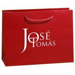 Buy Custom Printed Paper Bags At Wholesale Price