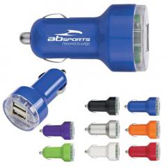 Get Custom Car Chargers At Wholesale Price