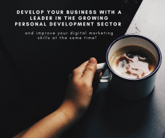 Build Your Own Online Business In A Growing Sect