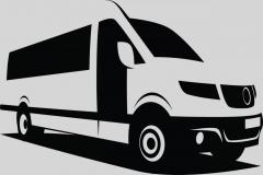 Contract Work Minibus Hire - Dales Travel