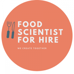 Expert Food Product Developers At Your Service