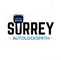 Surrey Auto Locksmith