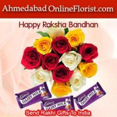 Online Gift For Brother Same Day Delivery In Ahm