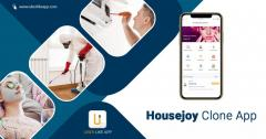 Housejoy Clone - Develop A Robust On-Demand Home