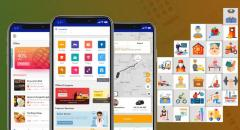 Embark On Careem Clone App Development And Excel
