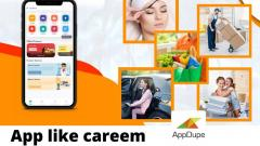 Build A Compact Careem Clone App And Excel Swift