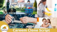 Buy Our Robust Careem Clone App To Uplift Your B