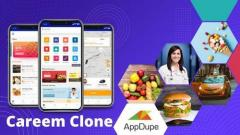 Book Your Careem Clone App At Once And Soar High