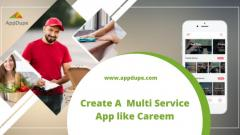 Contact Us To Buy The Latest Version Of Careem C
