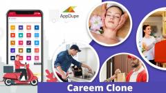 Pick Up The Best Careem Clone App To Surpass You