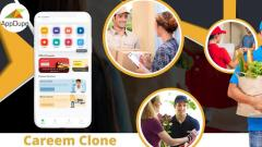 Get Hold Of  The Best Careem Clone App To Surpas