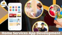 Contact Us - To Dominate Home Services App Devel