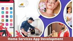 Join Us To Launch Your Home Services App Develop