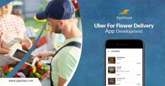 Acquire Our Uber For Flower Delivery App Right A