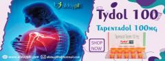 Tapentadol 100Mg Tablets L Tydol 100Mg