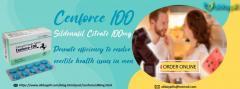 Sildenafil Citrate Tablets 100Mg L Cenforce 100M