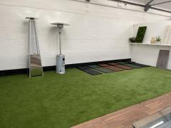 Choose Artificial Grass For Your Outdoors Uk